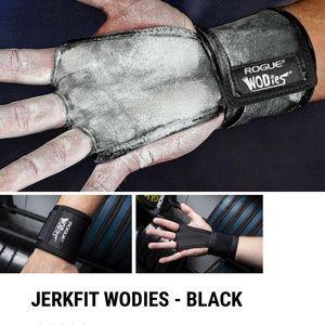 Accessories - Jerkfit Wodies
